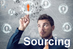 sourcing service informatique